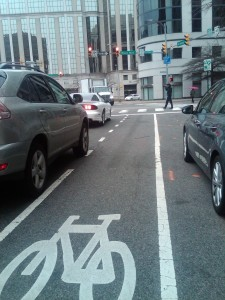 PassingwithBikeLanes